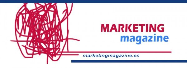 Marketing Magazine Facebook