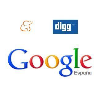 meneame diggit google