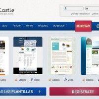 Joomcastle: Plantillas para Joomla en español