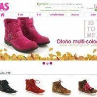 Zapatos VAS