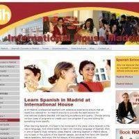 International House: Spanish in Madrid
