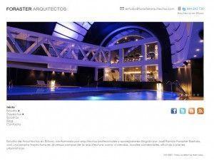 Arquitectos Bilbao