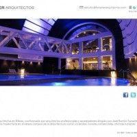 Arquitectos en Internet