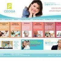 CEOGA: Clínica ginecologica con ecografía 4d