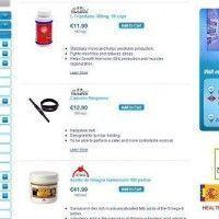 Marketing de nutrición deportiva