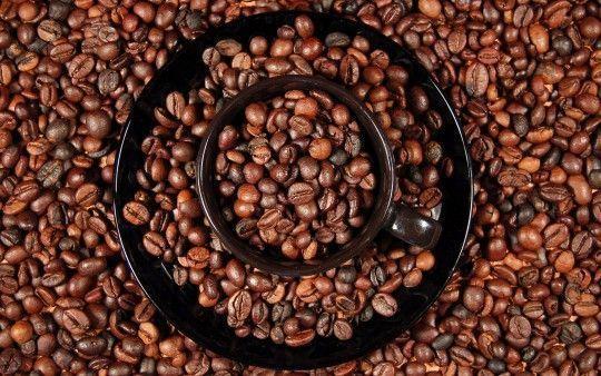 Marketing y café