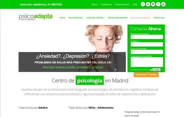 centro de psicologia madrid