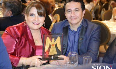 Mario Franklin Chavez Mendez y el Grupo Sion